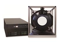 均一標準光源システム Helios